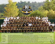 2012 PITTSBURGH STEELERS NFL FOOTBALL TEAM 8X10 PHOTO PICTURE