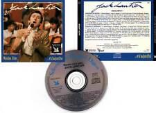 """JACK LANTIER """"Mélodies d'Hier Et d'Aujourd'hui"""" (CD) 21 Titres 1994"""