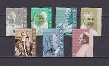 s18180) VATICANO MNH** 2009 80 Years Vatican City 7v