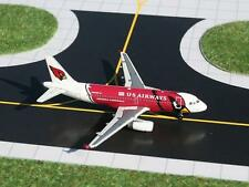 US Airways Airbus A319 N837AW Arizona Cardinals Gemini Jets GJUSA890 Scale 1:400