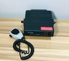Motorola Vrm 650 W/Hmn1056B Mic - Untested! Read Description!