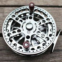 4 3/4 INCHES CENTREPIN FLOAT REEL 120mm CENTER PIN TROTTING REEL