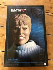 Sideshow Friday The 13 Pamela Voorhees  AFSSC66