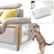 2 Stk Katze Kratzschutz Matte Haustier Kratzbaum Möbel Sofa Seat Protector Dekor