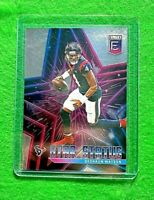 DESHAUN WATSON STAR STATUS SP#/349 CARD TEXANS 2020 DONRUSS ELITE FOOTBALL SP