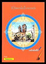 Italy 2019: colorbollo Orange (Albenga/Savona) - Official Poste Italiane