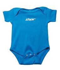 Thor Infant Super Mini Pajamas S6 Rug Racer Blue 18-24 Months