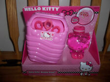 HELLO KITTY BUBBLE MAKER (NEW)