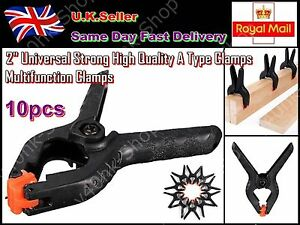 """NEW  2"""" Universal Strong High Quality A Type Clamps multifunction Clamps"""