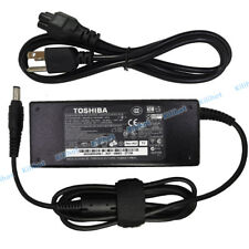 Genuine Adapter charger 3.95A 75W For Toshiba Satellite A100 A105 M60 M65 Series