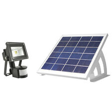 Evo SMD Remote Controlled Solar Floodlight (S9930)