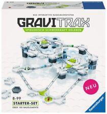Ravensburger Starter-Set GraviTrax (27590) Kugelbahn Spa�Ÿ für die Familie 8-99 J