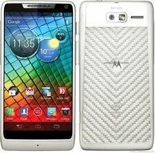 Motorola Razr i Smartphone - Glacier White - Brand New in Factory Sealed Box