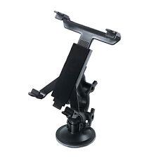 Universal 360 Degree Rotating Tablet PC Car Holder iPad 1 2 samsung tab3 nexus.