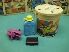 mcdonalds happy meal toy lot 80s