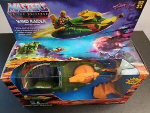 MASTERS OF THE UNIVERSE WIND RAIDER 2021 ASSAULT LANDER