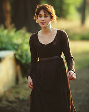 KEIRA KNIGHTLEY PRIDE AND PREJUDICE 8X10 COLOR PHOTO