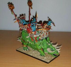 Stegadon ( Lizardmen / Seraphon )