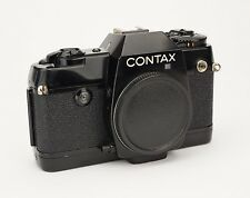 Contax 137 MA Replacement Cover - Laser Cut Recovery Leather