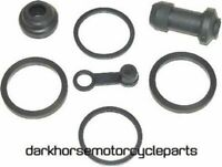 Front Brake Caliper Kit  Honda  XR250  XL350  XR500  XL600  CMX250  Rebel