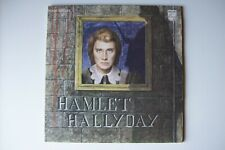 Double 33 tours Johnny Hallyday – Hamlet (1976)