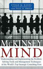 Rasiel Ethan M./ Friga Paul...-The Mckinsey Mind  CD NEW