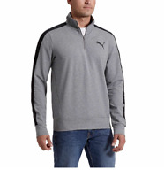 *NEW!* Puma Men's Stretchlite 1/4 Zip Sweatshirt VARIETY Size and Color!