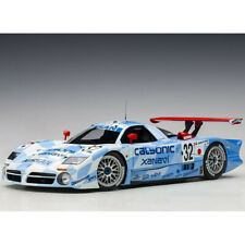 AUTOart Nissan R390 GT1 Lemans 1998 #32 1:18 Model Car 89876