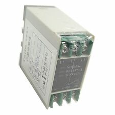 Phase Failure Phase Sequence Protect Relay 3 Phase Electronic Protection