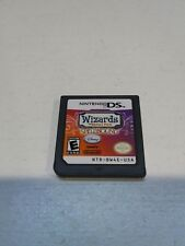 Wizards of Waverly Place: Spellbound - DS, DSI, XL, 2DS, 3DS - game only