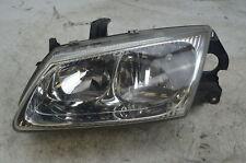 Scheinwerfer  Links 89003331 Nissan Almera N 15 Original 16101