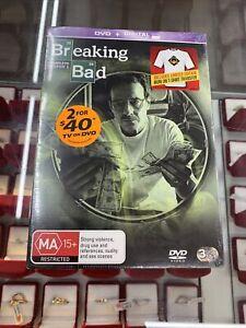 Breaking Bad : Season 1