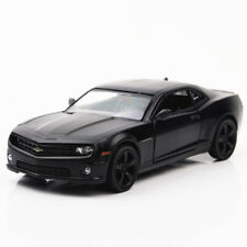 1:36 Chevrolet Camaro DieCast Model Metal Alloy Car Kid Pull Back Collection Toy