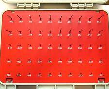 Vermont Gage Pin Plus Set Class Zz Plus Range 00110 00600 101100200