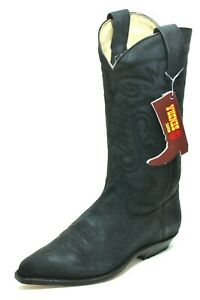 209 Westernstiefel Cowboystiefel Line Dance Catalan Style Leder 2450 Sendra 41