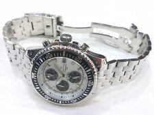 Sartego Ocean Master sports professional Chronograph 200 meter watch SPC45