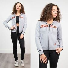 Nike Cotton Blend Graphic Hoodies & Sweats for Women