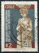 Chile 1977 SG#783 Supreme Court Used #E7800