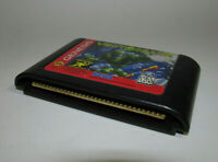 Vectorman (Sega Genesis, 1995) Fun Shooter Type Game Nice Shape