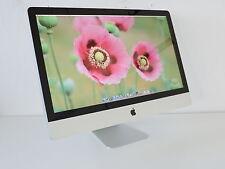 Apple iMac Alu 27 Quad-Core i7 2,8 GHz 16GB RAM 3TB Fusion Drive HD4850