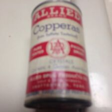 Vintage Chattanooga,Tennessee Tin,Copperas,Allied Drug Products