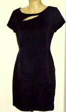 BEWARD DESIGNS *Daiquiri*SlashKeyholeShort Size10 rrp$79.50