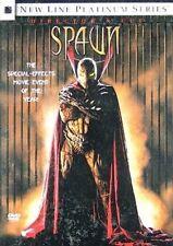 Spawn 0794043461026 DVD Region 1 P H