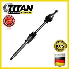 FOR FORD FOCUS 1.8 Di TDDi 2.0 16V RIGHT/OFF DRIVESHAFT CV JOINT