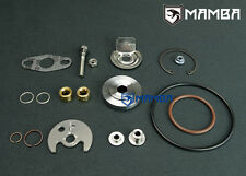 Turbo Rebuild Repair Kit Mitsubishi TD04 TD04HL Super Back Steel Thrust Bearing