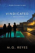 Vindicated (Emancipated)