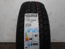 1 Offroad SUV-Reifen Bridgestone Dueler H/T 689 235/75R15 105T NEU !
