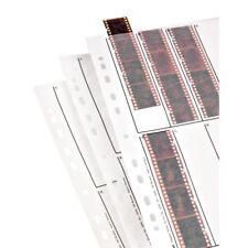 HAMA 25 Glassine négatif Manches 10 bandes de 4 négatifs 24X36MM 2252