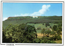postcard Yorkshire Thirsk the White Horse un posted  Dennis
