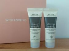 Aveda Damage Remedy Intensive Restructuring Treatment - 25 ml x 2 Travel Size